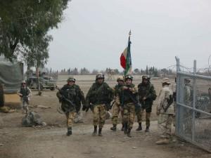 I PENSIERI DI UN GIOVANE MILITARE IN AFGHANISTAN