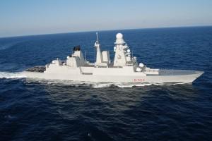 Attività antipirateria marittima nel Golfo di Aden