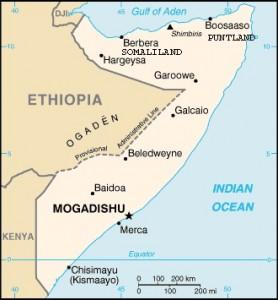 SOMALIA: IL PIÙ GRAVE DISASTRO UMANITARIO NEL MONDO