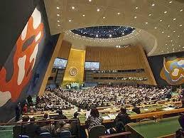 ISRAELE – PALESTINA: TORNA AD INFIAMMARSI IL MEDIO ORIENTE IN VISTA DEL VOTO  ALL'ONU SULLA COSTITUZIONE DELLO STATO PALESTINESE.