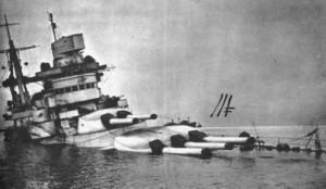 Attacco alla Base Navale di Taranto: 11 novembre 1940