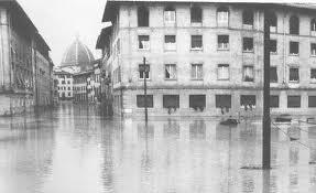 4 NOVEMBRE 1966 – ALLUVIONE DI FIRENZE