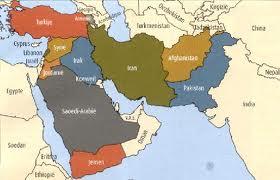 GLI USA LASCIANO L'IRAQ