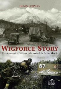 """""""WIGFORCE STORY"""", di Denis Forman, D'Abruzzo Edizioni Menabò 2012"""