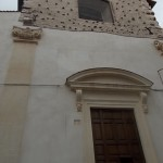 L'AQUILA, SEMPRE SUL RECUPERO DELLA CHIESA DI SAN BIAGIO DI AMITERNO