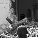 TERREMOTO IN ABRUZZO: I COMPONENTI  DELLA COMMISSIONE GRANDI RISCHI CONDANNATI A SEI ANNI DI CARCERE