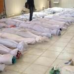 L'INDIFFERENZA DELL'EUROPA SULLA SIRIA
