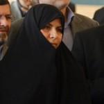 IRAN . Destituito il Ministro della Sanita', la signora Marzieh Vahid Dastjerdi, per aver chiesto più fondi per il suo dicastero