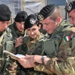CONCORSO ARRUOLAMENTO VOLONTARI IN FERMA PREFISSATA NELL'ESERCITO ITALIANO ANNO 2013
