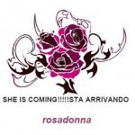 ROSADONNA. Il  primo festival dell' eccellenza femminile d' Abruzzo