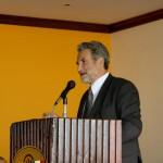 Goffredo Palmerini, CIV di Caracas