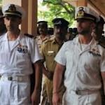 """Ancora sulla """"farsa"""" dei due marò detenuti illegalmente in india e l'incapacità del governo italiano a risolvere la questione"""