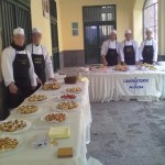 """CHEF DI CUCINA"" dal carcere minorile di Nisida"