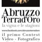 Abruzzo terrad'oro May. 31 08.01
