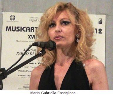 PESCARA. MUSICARTE NEL PARCO – XVIII edizione – Estate 2013