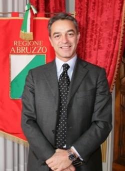 Rimpatriata e Ambasciatori d'Abruzzo nel mondo – 8 agosto 2013 – Pescara e francavilla al Mare.