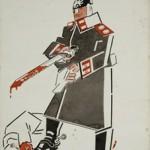 Chieti Sironi e la Grande Guerra Dec. 19 09.28