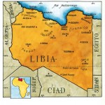 Carta Libia