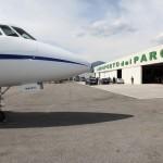 aeroporto dell'Aquila