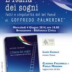 Locandina Bressanone 4 giugno 2014