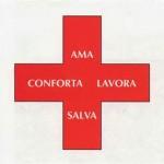 Croce Rossa Pettorale Crocerossine
