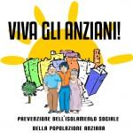 """Immagine tratta dal WEB - programma """"Viva gli anziani"""" della Comunità di Sant'Egidio."""