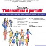 L'iintercultura è per tutti Jun. 23 23.20