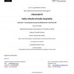 invito presentazione ITALIA BAYTI Roma 25 Nov CI