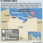 Situazione in Libia Feb. 14 17.38