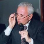 il procuratore di Catanzaro, dr. Vincenzo Lombardo