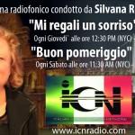 Il programma di Silvana Romania