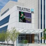 San Paolo Teatro Porto Seguro