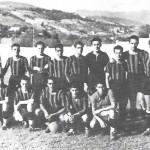 AS Aquila, 1933
