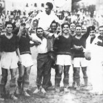 AS Aquila, 1934