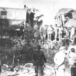 disastro ferroviario di Contigliano