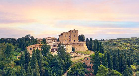 """Myra Bonifazi  """"fra le nuvole"""". Dal 23 aprile 2016 al 15 luglio 2016  Toscana Resort Castelfalfi  Galleria Nuvole Volanti"""