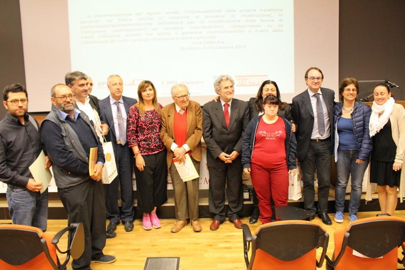 5° Convegno Regionale ANS L'Aquila città mutata 12.5.2016 Aula Magna del Dipartimento di Scienze Umane Università degli Studi dell'Aquila.