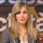 Dedico il Premio Gullace a Maria Grazia Capulli,  giornalista intelligente e sensibile.