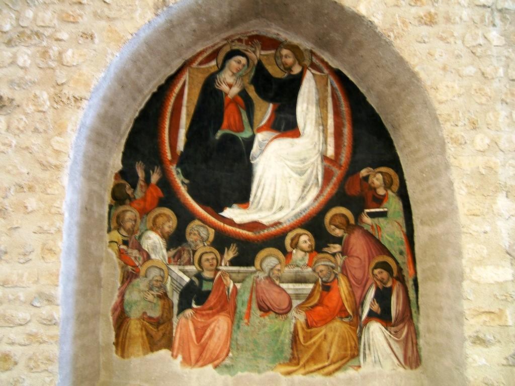 Lettera aperta al Ministro Franceschini. Salviamo il gioco solare dell'Assunta.  Appello ai responsabili del restauro della Basilica di Collemaggio, a L'Aquila.