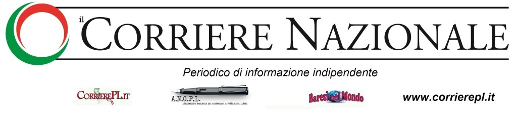Invito a collaborare con il Corriere Nazionale. Ricerca personale.