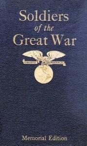 libro d'oro USA