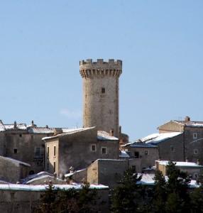 Santo Stefano di Sessanio:  affidati i lavori per il recupero dell'antica Torre Medicea