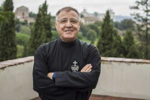 """Padre Benedettini,  """"microfono di tre Papi"""", è il nuovo direttore de L'Eco di san Gabriele."""