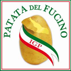 Riconoscimento del Ministero dell'Agricoltura  per il Consorzio di Tutela IGP Patata del Fucino.