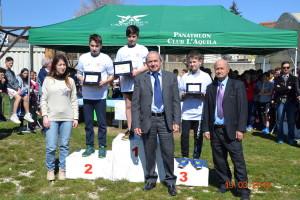 Premiazione Trofeo Gazzelle