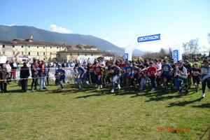 A.S.D. ATLETICA L'AQUILA. Primavera dell'Atletica – Si scende in campo a Murata Gigotti. Nove le scuole medie partecipanti.