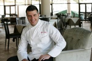 Conviviale di primavera del RAW all'Alberghiero di Giulianova, con lo chef William Zonfa.