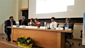 LA MISSIONE DI GOFFREDO PALMERINI  Riflessione a margine della presentazione del volume L'Italia nel cuore.