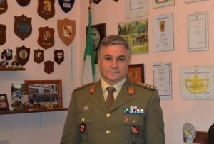 """COMANDO MILITARE ESERCITO """"ABRUZZO"""". Cambio al comando della Base logistico addestrativa di Roccaraso."""