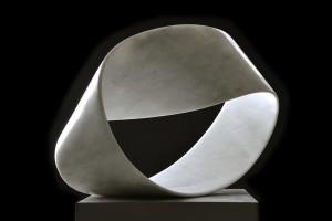 """Galleria Nuvole Volanti  CASTELFALFI (FI)  """"Il marmo ritrovato"""" di Silvio Santini."""